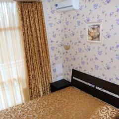 Гостиница Светлана Апартаменты с различными типами кроватей