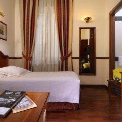 Отель Worldhotel Cristoforo Colombo 4* Стандартный номер с различными типами кроватей фото 13