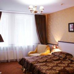 Гостиница Яхонты Ногинск 4* Стандартный номер с различными типами кроватей