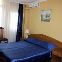 Гостиница Грэйс Кипарис 3* Стандартный номер с разными типами кроватей фото 3