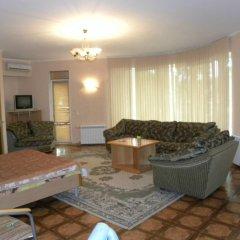 Гостиница Дарья интерьер отеля фото 4