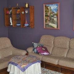 Гостевой дом На Каштановой Апартаменты с различными типами кроватей фото 5