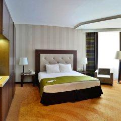 Гостиница Петро Палас 5* Улучшенный номер с двуспальной кроватью фото 4