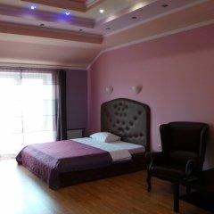 Гостиница Меридиан Парк Отель в Чехове 1 отзыв об отеле, цены и фото номеров - забронировать гостиницу Меридиан Парк Отель онлайн Чехов комната для гостей фото 3
