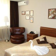 Гостиница Октябрьская 3* Полулюкс с различными типами кроватей фото 5