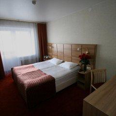 Гостиница Охтинская 3* Номер Бизнес с различными типами кроватей фото 2