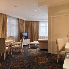 Гринвуд Отель 4* Люкс с различными типами кроватей фото 6