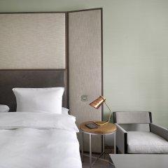 The Emblem Hotel 5* Стандартный номер фото 8