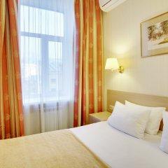 Гостиница Бристоль 3* Номер Делюкс с различными типами кроватей фото 4
