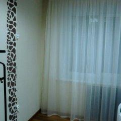 Хостел Африка Номер с различными типами кроватей (общая ванная комната) фото 3
