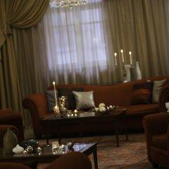 Гостиница Ренессанс Санкт-Петербург Балтик интерьер отеля