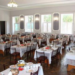 Гостиница Оздоровительный комплекс Люстдорф питание