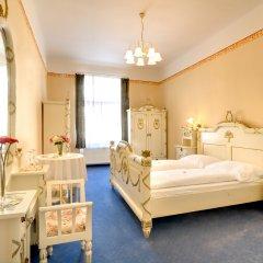 Hotel Taurus 4* Стандартный номер фото 13