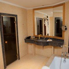 Гостиница The Rooms 5* Номер Делюкс двуспальная кровать фото 9