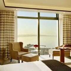 Отель Fairmont Baku at the Flame Towers 5* Стандартный номер с различными типами кроватей