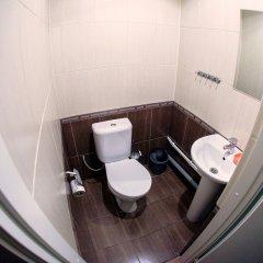 Гостиница 365 СПБ Номер Эконом с разными типами кроватей (общая ванная комната) фото 5