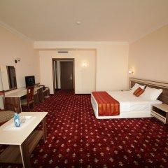 Отель Арцах 3* Номер Делюкс с различными типами кроватей