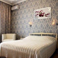 Гостевой дом Аурелия Номер Комфорт с разными типами кроватей