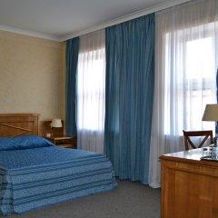 Гостиница Москва 3* Стандартный номер с разными типами кроватей фото 5