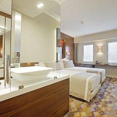 Levni Hotel & Spa 5* Стандартный номер с различными типами кроватей фото 6
