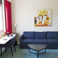 Mercur Hotel 3* Стандартный номер с различными типами кроватей фото 4