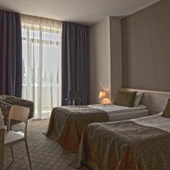 Гостиница Спорт Инн 4* Стандартный номер разные типы кроватей фото 4