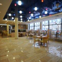 Гостиница Холидей Инн Самара гостиничный бар