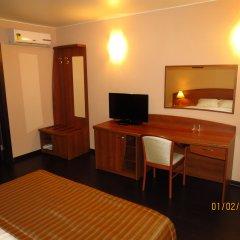 Гостиница Морион 3* Стандартный номер с двуспальной кроватью фото 7
