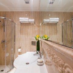 Бутик-Отель Золотой Треугольник 4* Улучшенный номер с различными типами кроватей фото 3
