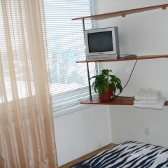 Апартаменты Luxury Kiev Apartments Театральная Апартаменты с разными типами кроватей фото 22