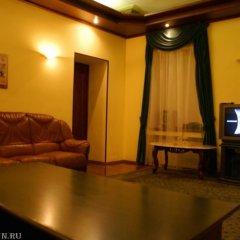 Гостиница Классик комната для гостей фото 3