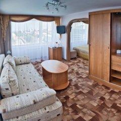 Гостиница Россия 3* Люкс с разными типами кроватей