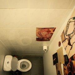 Fabrika Hostel&Gallery ванная фото 2