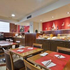 Отель Aranea Barcelona питание