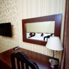 Отель Фаворит 3* Стандартный номер фото 14