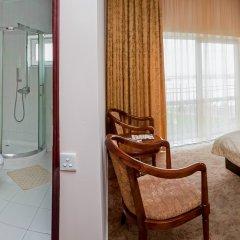Гостиница Las Palmas удобства в номере