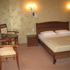 Бизнес-отель Богемия Люкс с различными типами кроватей фото 3