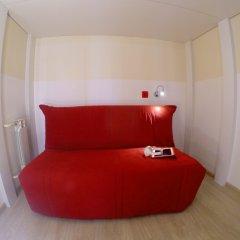 Гостиница HQ Hostelberry Кровать в общем номере с двухъярусной кроватью фото 28
