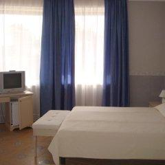 Гостиница Спарта Апартаменты с различными типами кроватей фото 2