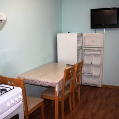 Гостиница Капитан Морей 2* Апартаменты с различными типами кроватей фото 4