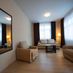 Апартаменты VALSET от AZIMUT Роза Хутор Студия с различными типами кроватей фото 3