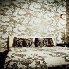 Гостиница Мокба Дизайн 3* Стандартный номер с различными типами кроватей