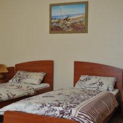 Гостевой дом На Каштановой Стандартный номер с различными типами кроватей фото 3