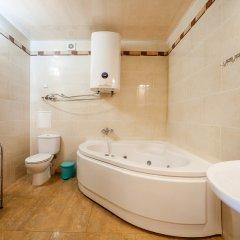 Апартаменты Абсолют Стандартный номер с разными типами кроватей фото 18