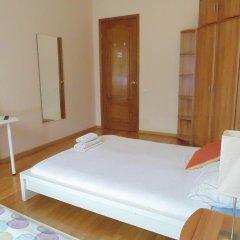 Гостиница Гермес 3* Стандартный номер разные типы кроватей (общая ванная комната) фото 5