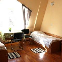 Хостел Education Кровать в общем номере двухъярусные кровати фото 4