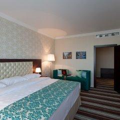 Гостиница Ramada Kazan City Centre 4* Люкс с разными типами кроватей