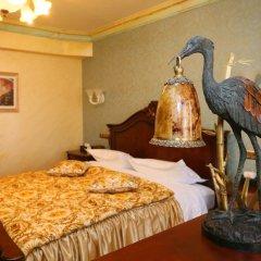 Гостиница Buen Retiro 4* Люкс с различными типами кроватей фото 6
