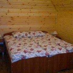 Мини-отель Панская Хата 2* Люкс с разными типами кроватей