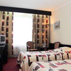 Гостиница Измайлово Гамма 3* Стандартный номер с различными типами кроватей фото 2